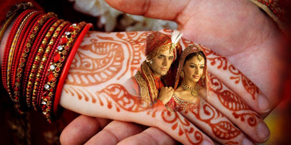 Online inter caste love marriage solution