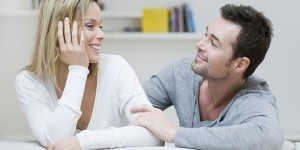 Way to Keep Healthier Communication with Spouse