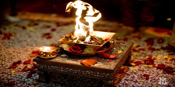 Hindu Religious Yajna (Rituals) In Vedic Astrology