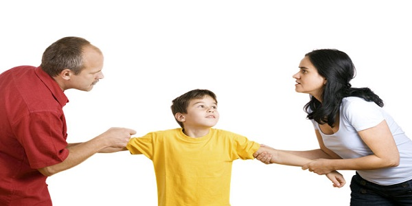 Astrology Can Decide Who Can Take The Custody Of Child