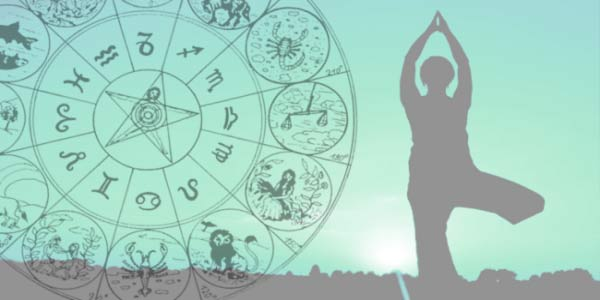 Important Yoga Postures In Vedic Astrology