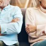 why couples end their long term marriages in divorce