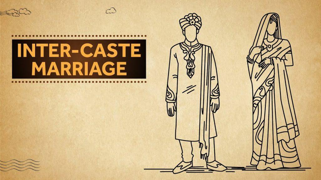 inter caste