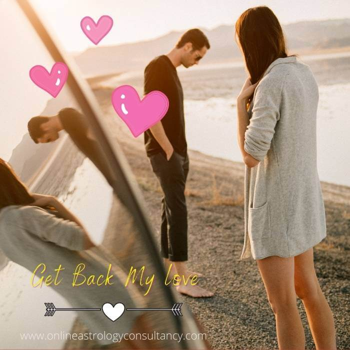 Get Back My Love After Breakup