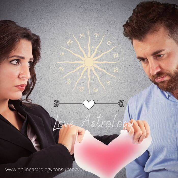 love astrology solution